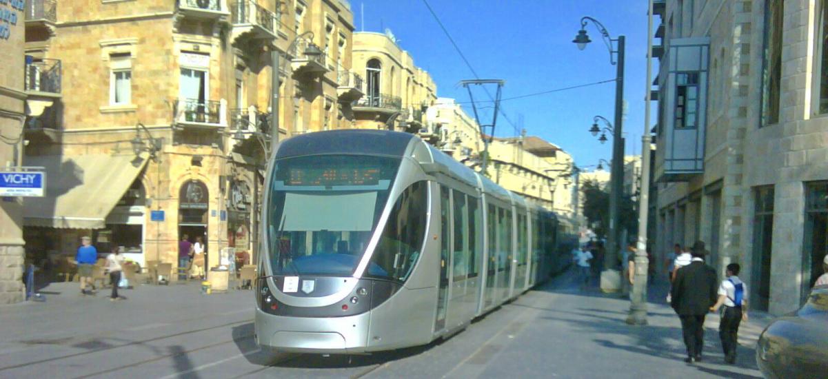 israel-public-transit